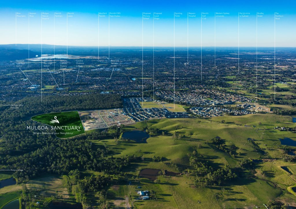 New Homes near Blacktown, NSW