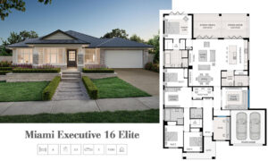 Build For A Cure Floor Plan